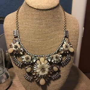 Chloe & Isabel Bella Fiore Statement Necklace
